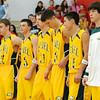 Boys Varsity Basketball @ DCG 2011 004