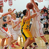 Boys Varsity Basketball @ DCG 2011 020