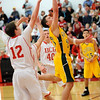 Boys Varsity Basketball @ DCG 2011 016