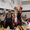 Boys Basketball - Green Co  2014 018