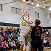Boys Basketball - Green Co  2014 014