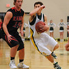 Boys Basketball - Green Co  2014 016