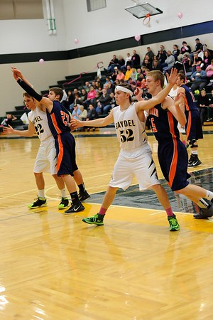 Boys Basketball - Colfax Mingo 2015 123