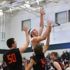 Boys Basketball - Roland Story 2016 145