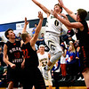 Boys Basketball - Roland Story 2016 094