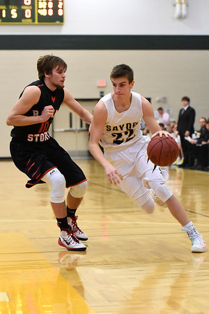 Boys Basketball - Roland Story 2016 018