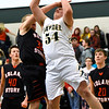 Boys Basketball - Roland Story 2016 109