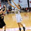 Girls Varsity Basketball - Winterset 2011-2012 058