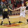 Girls Varsity Basketball - Winterset 2011-2012 044