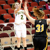 Girls Varsity Basketball - Winterset 2011-2012 084