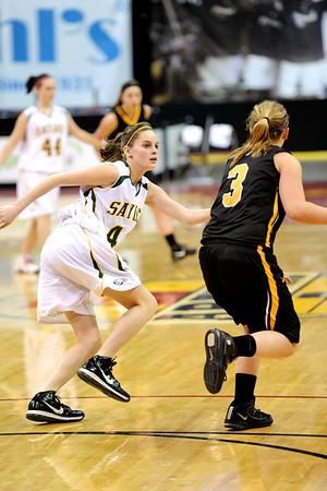 Girls Varsity Basketball - Winterset 2011-2012 142