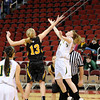 Girls Varsity Basketball - Winterset 2011-2012 053