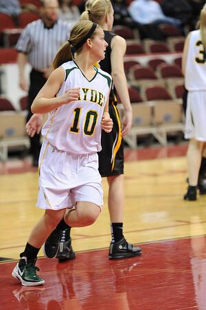 Girls Varsity Basketball - Winterset 2011-2012 055