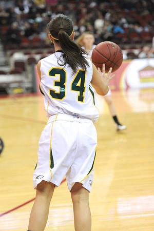 Girls Varsity Basketball - Winterset 2011-2012 116