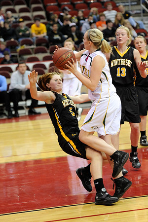 Girls Varsity Basketball - Winterset 2011-2012 124