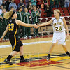 Girls Varsity Basketball - Winterset 2011-2012 042