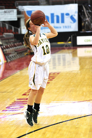 Girls Varsity Basketball - Winterset 2011-2012 102