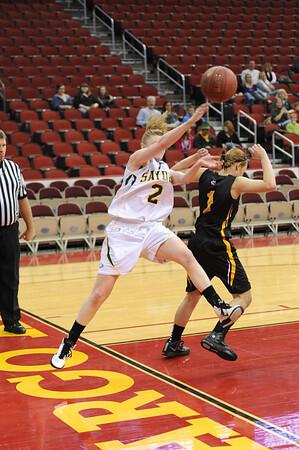 Girls Varsity Basketball - Winterset 2011-2012 071