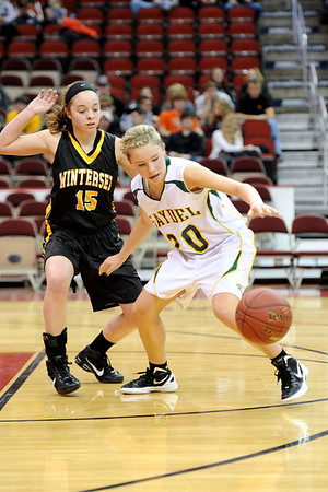 Girls Varsity Basketball - Winterset 2011-2012 117