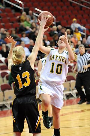 Girls Varsity Basketball - Winterset 2011-2012 078