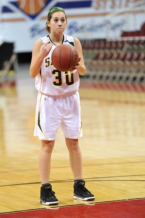 Girls Varsity Basketball - Winterset 2011-2012 113