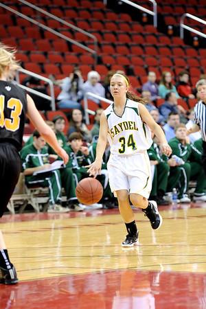 Girls Varsity Basketball - Winterset 2011-2012 080