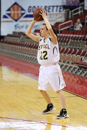 Girls Varsity Basketball - Winterset 2011-2012 128