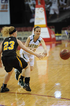 Girls Varsity Basketball - Winterset 2011-2012 056