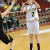 Girls Varsity Basketball - Winterset 2011-2012 069