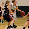 Girls Basketball - Green Co  2014 022