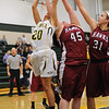 Girls Basketball - South Hamilton 2013 036