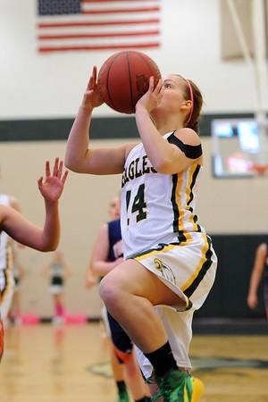 Girls Basketball - Colfax Mingo 2015 072
