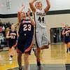 Girls Basketball - Colfax Mingo 2015 135