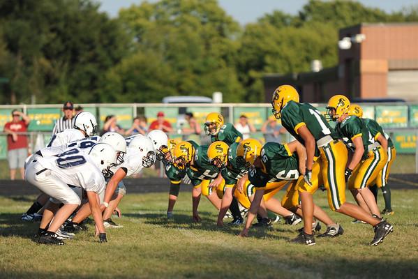 V Football - DSM Christian 2011 019