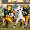 V Football - DSM Christian 2011 007