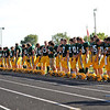 Saydel Football Green & Gold Game 2011 015
