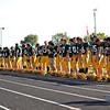 Saydel Football Green & Gold Game 2011 015