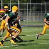 Saydel Football Green & Gold Game 2011 021