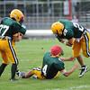 Saydel Football Green & Gold Game 2011 154