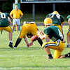 Saydel Football Green & Gold Game 2011 134