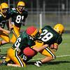 Saydel Football Green & Gold Game 2011 022