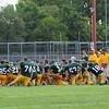 Saydel Football Green & Gold Game 2011 159