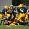 Saydel Football Green & Gold Game 2011 018