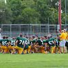 Saydel Football Green & Gold Game 2011 161