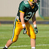Saydel Football Green & Gold Game 2011 016