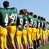 Saydel Football Green & Gold Game 2011 011