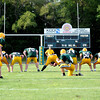 Saydel Football Green & Gold Game 2011 143