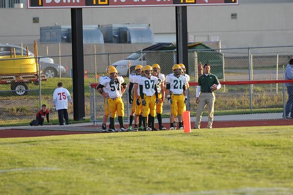 Varsity Football @ DCG 2011 001