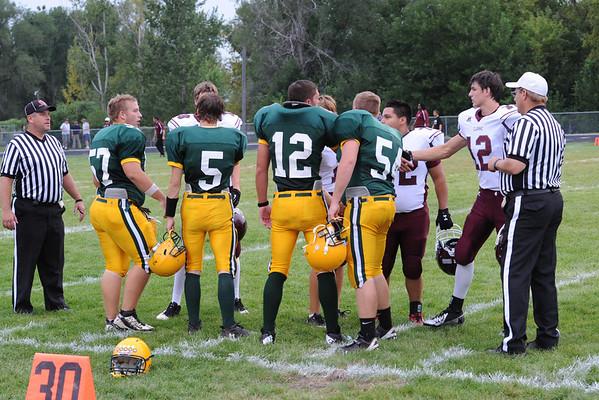 Varsity Football -  Clarke 2012 219