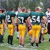 Varsity Football -  Clarke 2012 220